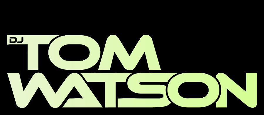 DJ Tom Watson