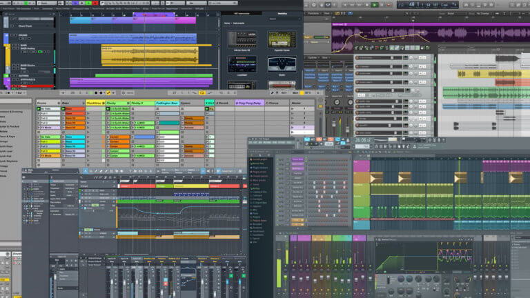 What DAW Do You Use? Does it Matter? Find out here!